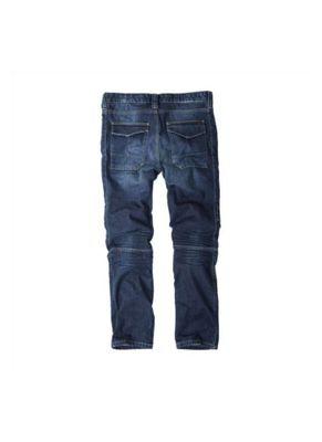 Spodnie bojówki jeans Voia 1