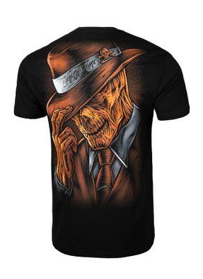 Koszulka Man In Hat 6