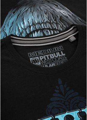 Koszulka Blue Skull 8