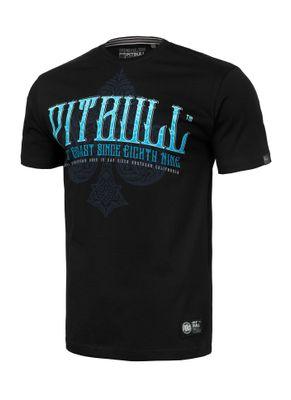 Koszulka Blue Skull 6