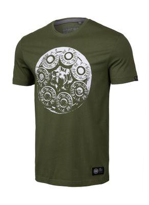 Koszulka Tray Eight 0