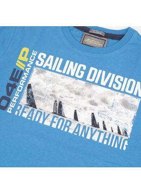 Koszulka Sailing Division 3