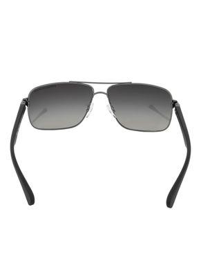 Okulary przeciwsłoneczne Hofer 4