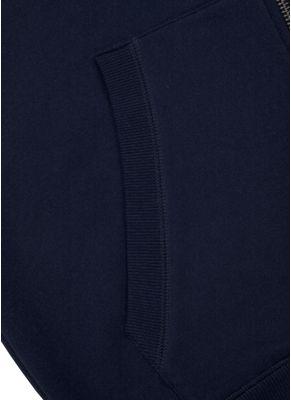 Bluza rozpinana z kapturem Small Logo 3