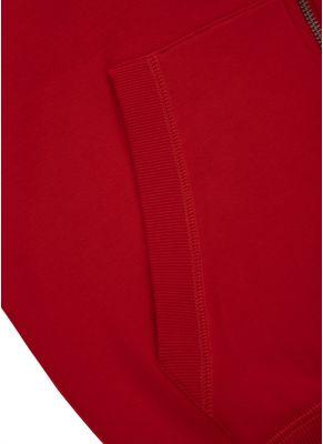 Bluza rozpinana z kapturem Small Logo 4