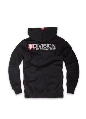 Bluza z kapturem Droding Division 2