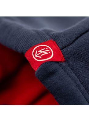Bluza rozpinana z kapturem Sjomann 3