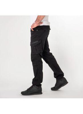 Spodnie bojówki Birk 4