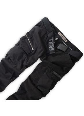 Spodnie bojówki Birk 5