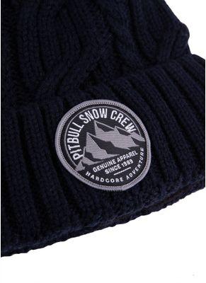Czapka zimowa Snow Crew 2
