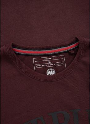 Koszulka Regular 210 Oldschool Logo 3