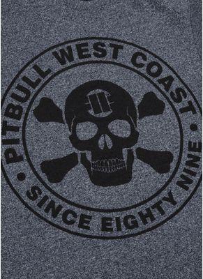 Koszulka Custom Fit Skull 3