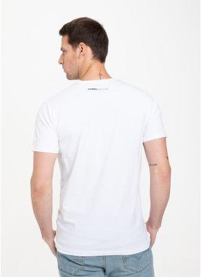 Koszulka Slim Fit Small Logo 1