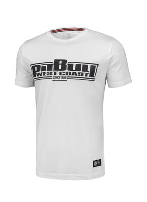 Koszulka Slim Fit Boxing 0