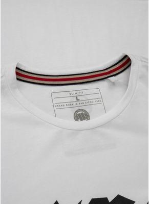 Koszulka Slim Fit Old Logo 4