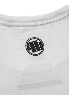 Koszulka Slim Fit Old Logo 6