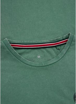 Koszulka Denim Washed Small Logo 20 4