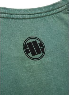Koszulka Denim Washed Oldschool 5