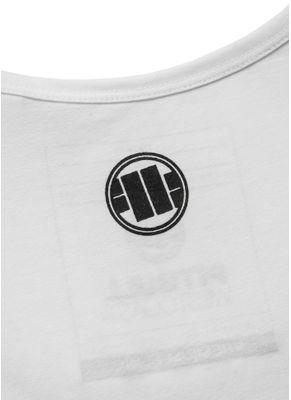 Tank Top Slim Fit Old Logo 5