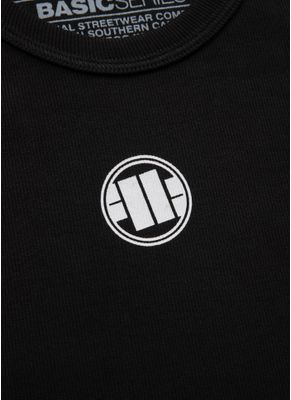 Tank Top Rib Small Logo 3