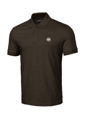 Koszulka Polo Regular Logo 0