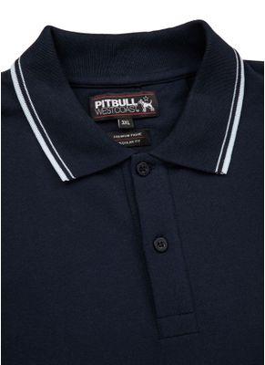 Koszulka Polo Regular Logo Stripes 3