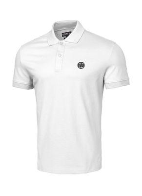 Koszulka Polo Slim Logo 0