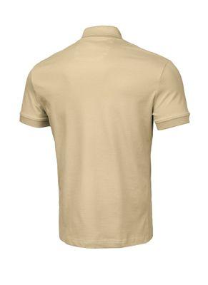 Koszulka Polo Slim Logo 1