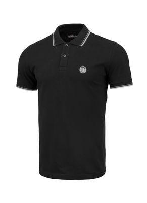 Koszulka Polo Slim Logo Stripes 0