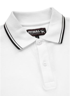 Koszulka Polo Slim Logo Stripes 3