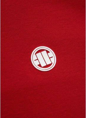 Koszulka Polo Slim Logo Stripes 2