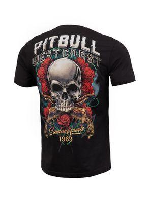 Koszulka Santa Muerte 7