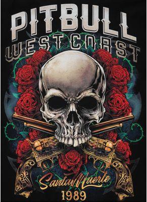 Koszulka Santa Muerte 9