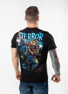 Koszulka Axeman 1