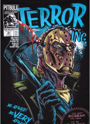 Koszulka Axeman 6