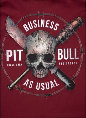 Koszulka Business As Usual 4