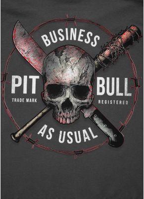 Koszulka Business As Usual 6