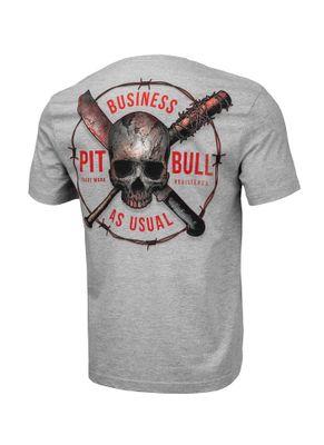 Koszulka Business As Usual 0
