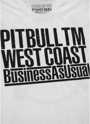 Koszulka Business As Usual 2