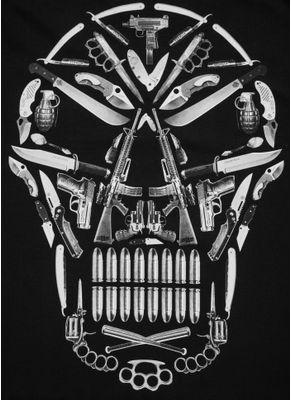 Koszulka Armory 6