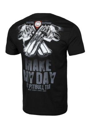 Koszulka Make My Day 6