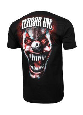 Koszulka Terror Clown 0