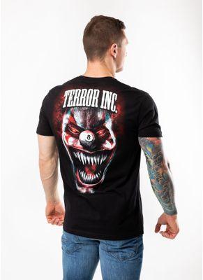 Koszulka Terror Clown 1
