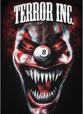 Koszulka Terror Clown 9