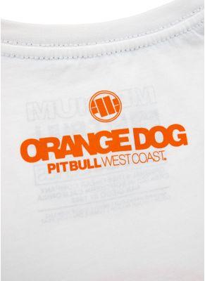 Koszulka Orange Dog 20 4