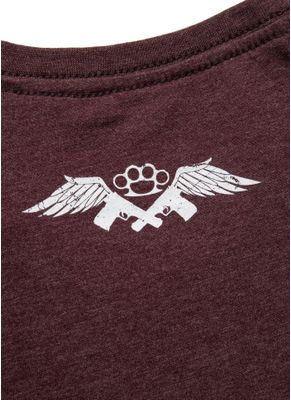 Koszulka Oldschool Knuckles 4