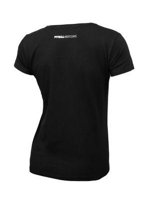 Koszulka damska Slim Fit Small Logo 9