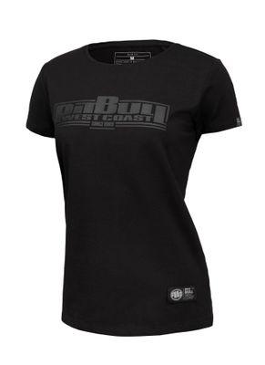Koszulka damska Slim Fit Classic Boxing 8