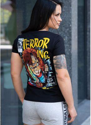 Koszulka damska Scare 1