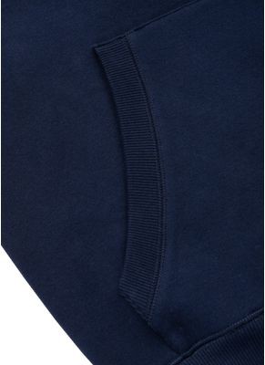 Bluza z kapturem Classic Logo 3